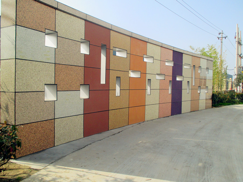 The Market Prospects of Exterior Decoration and Insulation ...