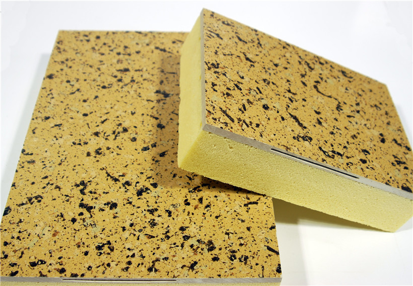 The reasons why external wall insulation decorative board become the ...