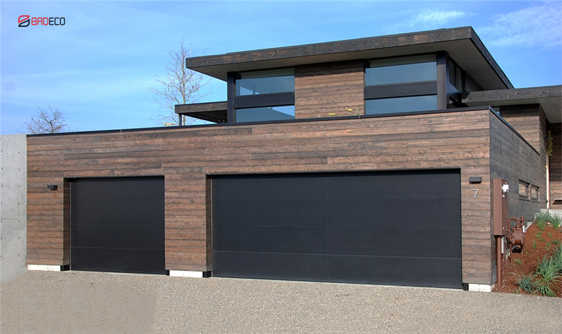 Automatic Garage Door Project In New Zealand